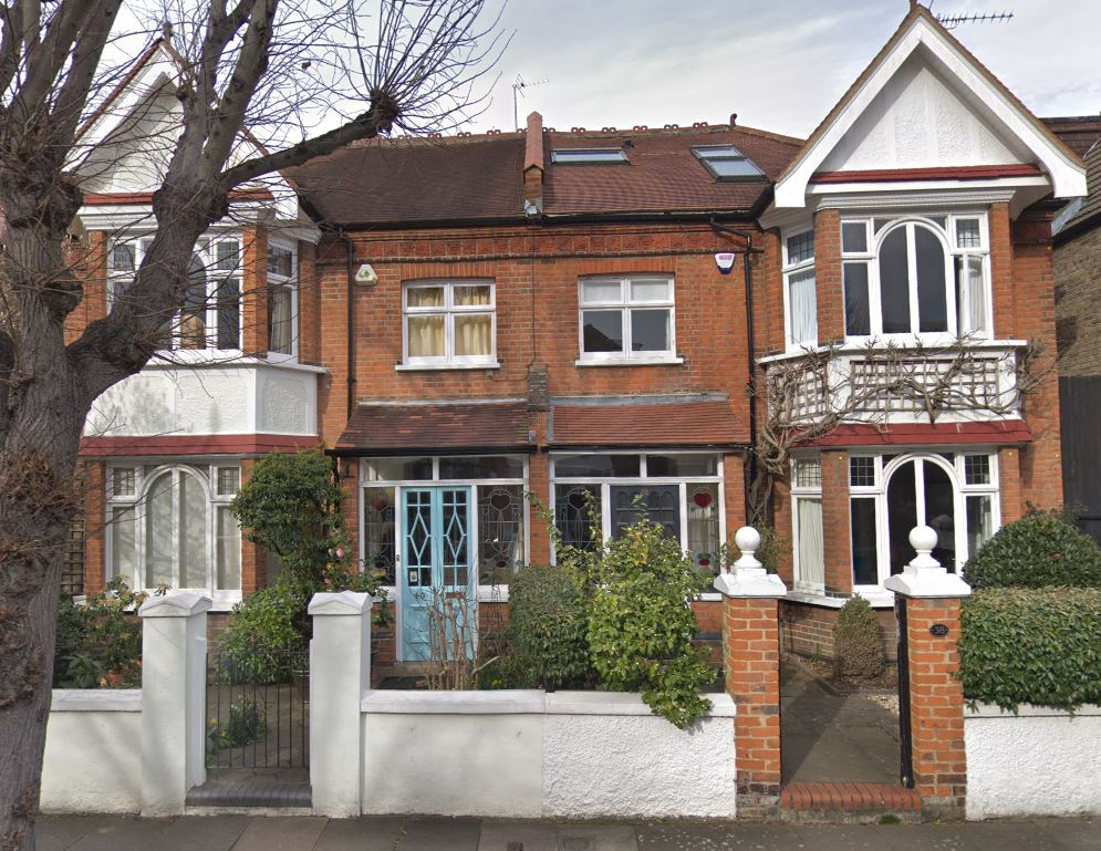 South West London Home